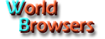 World Browsers